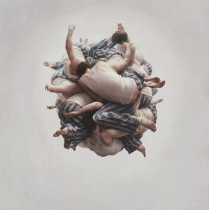 In Pictures: Jeremy Geddes' Photorealistic Surrealism » OWNI.eu, News, Augmented