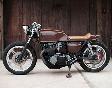 Search results for cafe racer