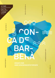 Catalan wines on the Behance Network