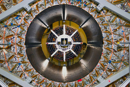 In Focus - The Fantastic Machine That Found the Higgs Boson - The Atlantic