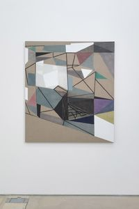 Andrew Bick and Mel Gooding: a Conversation at Hales Gallery January 8 2013 | Abstract Critical
