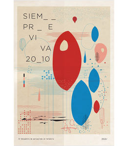 Siempreviva on Behance
