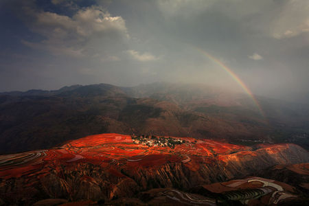 National Geographic Photo Contest 2012, Part II - In Focus - The Atlantic