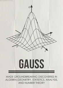 Gauss | Flickr - Photo Sharing!
