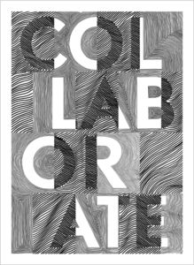 collaborate – posters - Koos Breen