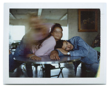 everyday_i_show: polaroids by Dewey Nicks