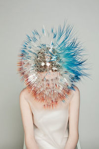 Maiko Takeda - Collection - Atmospheric Reentry
