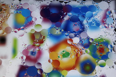 500px   oil and water -42 by Ahmet ?ahin
