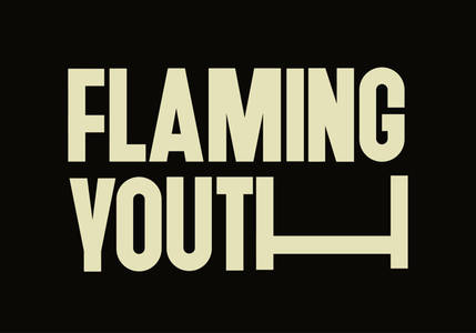 Flaming Youth on Behance