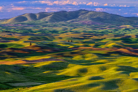 500px / Tekoa Mountain View by Michael Brandt