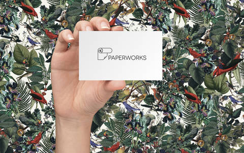 PaperWorks on Behance