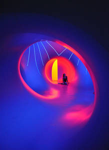 Inflatable Luminariums - une expo sur Flickr
