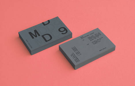 MDD9 on Behance