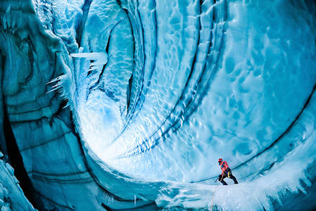 An Intro to Adventure Sports Photography: 10 Photographers You Need to Check Out