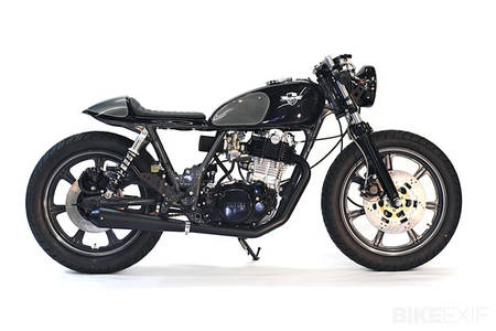 Top 5 Yamaha SR500s | Bike EXIF