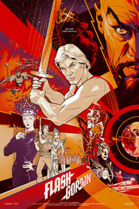 OMG Posters!  » Archive   » New Mondo Posters by Martin Ansin and Kevin Tong  (Onsale Info)