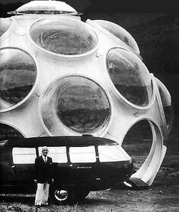 Buckminster Fuller on Flickr - Photo Sharing!