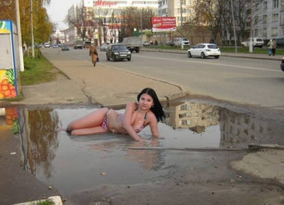 Romantic Pictures from Russian Dating Sites