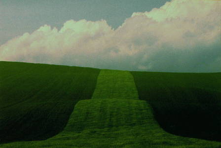 Photography by Franco Fontana