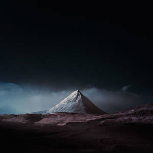 Infrared Photographs of Iceland Capture a Different Side of the Gorgeous Country