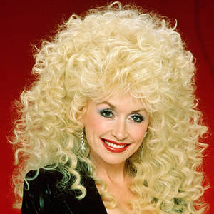 Drivel and Whatnot: Makeup Monday:  Dolly Parton