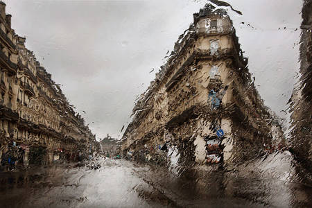 Christophe Jacrot Your Holiday Pictures 2014 - The Eye of Photography