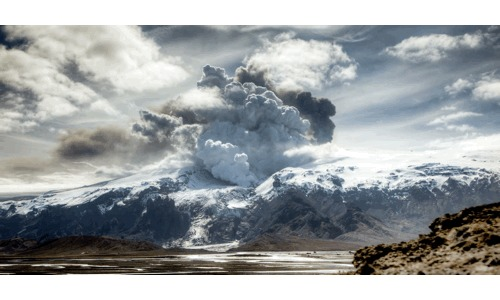 The Vimeo Blog — Iceland, Eyjafjallajökull by Sean Stiegemeier