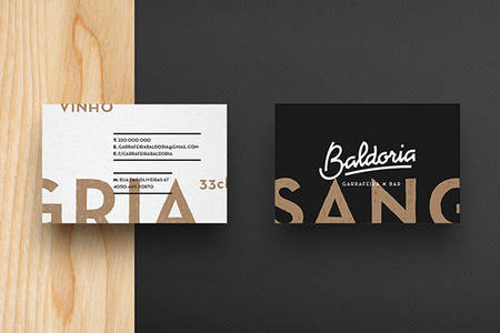 Baldoria – Garrafeira x Bar on Behance