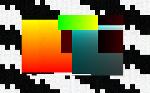 Flickr Photo Download: Glitch_003