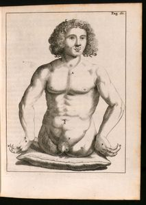 Flickr Photo Download: Beautiful nude deform male without legs, 1695