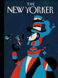 Flickr Photo Download: Eustace Tilley Contest 2009 - The New Yorker (USA)