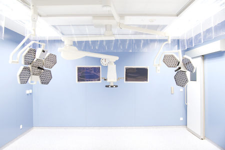 Flickr Photo Download: Operating theatre
