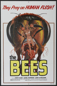 Flickr Photo Download: The Bees
