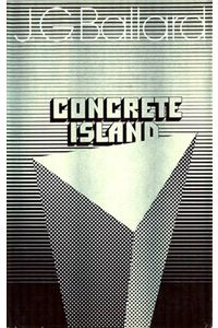 Flickr Photo Download: J.G. Ballard, Concrete Island