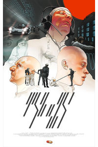 Flickr Photo Download: THX 1138 Poster