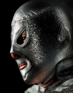 Flickr Photo Download: El Hijo del Santo . 3047