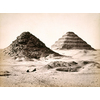 Flickr Photo Download: 'The Pyramids of Sakkarah from the North East'.