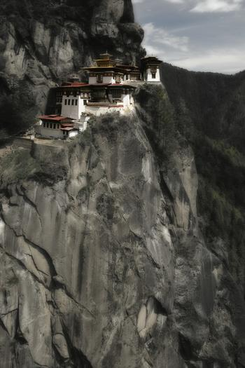 Flickr Photo Download: Taktshang Goemba, Tigers Nest,Paro Valley, Bhutan