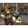 Flickr Photo Download: Troll_kitchen_Cat05
