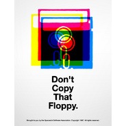 Flickr Photo Download: Don't Copy That Floppy.