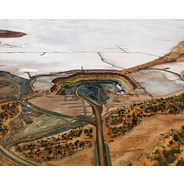 Contemporary Art London New York Edward Burtynsky Australian Minescapes Large Page 9