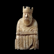 British Museum - The Lewis Chessmen