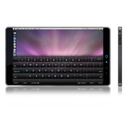 Could This Be The New Apple Touchscreen Netbook? | square. magazine - Modern Contemporary Furniture, Architecture & Design