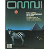 Flickr Photo Download: Omni Magazine, February 1982