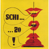Flickr Photo Download: Schizo, 7″ cover, early Pinhas project