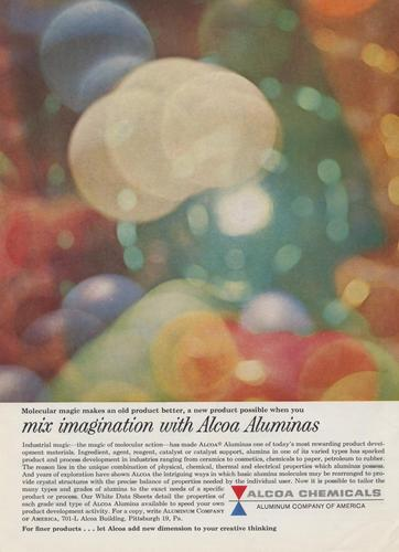 Flickr Photo Download: Alcoa Ad