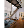 Apartment Therapy San Francisco | Found: Lofted Living Room Swing