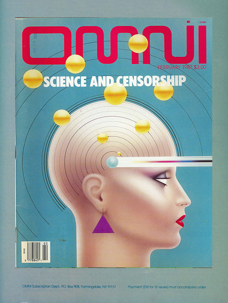 ISO50 - The Blog of Scott Hansen   » Omni Magazine Covers