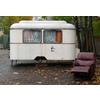 Flickr Photo Download: Caravan and Chair