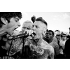 Téléchargement de photo Flickr : Gallows - Warped tour Uniondale